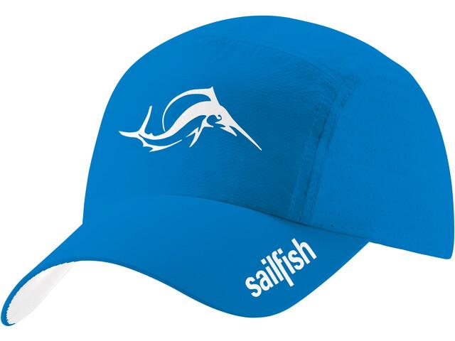 sailfish Gorra Running, azul